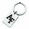 Air Force Academy Falcons Stainless Steel Key Ring