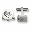 Alabama Birmingham Blazers Stainless Steel Cufflinks