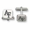 Air Force Falcons Stainless Steel Cufflinks