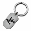 Air Force Falcons Stainless Steel Key Ring