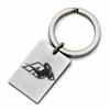 Akron Key Ring
