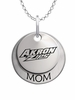 Akron Zips MOM Necklace