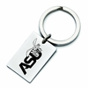 Alabama State Hornets Stainless Steel Key Ring