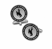 University of Wyoming College of Health Science Cufflinks