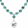 All Sorority Turquoise Necklaces