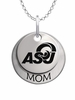 Angelo State Rams MOM Necklace
