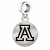 Arizona Round Dangle Charm