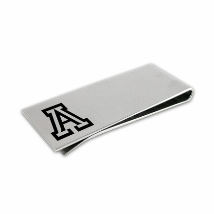 Arizona Wildcats Money Clip