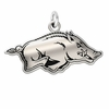 Arkansas Razorbacks Silver Charm