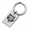 Arkansas State Key Ring