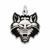 Arkansas State Red Wolves Silver Charm