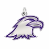 Ashland Eagles Logo Charm