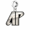 Austin Peay Govenors Logo Cut Out Dangle