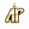 Austin Peay Governors 14KT Gold Charm