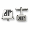 Austin Peay State Governors Steel Cufflinks