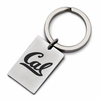 California Berkeley Key Ring