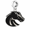 Boise State Broncos Logo Cut Out Dangle