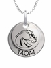Boise State Broncos MOM Necklace