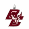 Boston College Eagles Logo Charm
