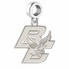 Boston College Eagles Dangle Charm