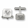 Boston College Eagles Stainless Steel Cufflinks