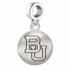 Boston Round Dangle Charm