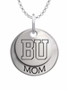 Boston Terriers MOM Necklace