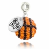 Bowling Green Crystal Drop Charm