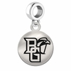 Bowling Green Round Dangle Charm