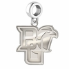 Bowling Green Falcons Dangle Charm