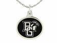 Bowling Green Falcons Silver Charm