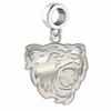 Bridgewater State Bear Dangle Charm