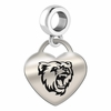 Bridgewater Heart Dangle Charm