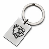 Bridgewater State Key Ring