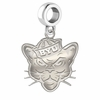 Brigham Young Cougars Dangle Charm