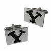 Brigham Young Cuff Links