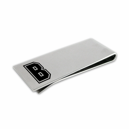 Brown University Bears Money Clip