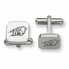 Bucknell Bison Stainless Steel Cufflinks