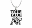 Buffalo Bulls Spirit Mark Charm