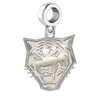 Buffalo State Bengals Dangle Charm