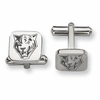 Buffalo State Bengals Stainless Steel Cufflinks