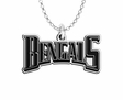 Buffalo State Bengals Word Mark Charm