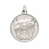 Butler Bulldogs Natural Finish Charm