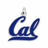 California Berkley Golden Bears Logo Charm