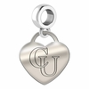 Campbell Camels Heart Dangle Charm