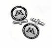 Carlson School of Management Cuff Links