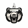 Central Arkansas Bears Silver Charm
