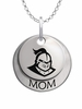 Central Florida Knights MOM Necklace
