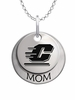 Central Michigan Chippewas MOM Necklace