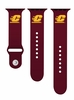 Central Michigan University Band Fits Apple Watch